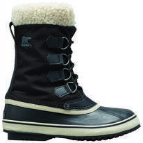 Sorel Women Winter Carnival Black Stone 2019